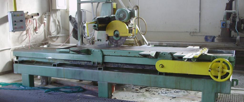 Del Grosso Marmi Suvereto Laboratorio artigianale