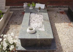 arte funeraria del grosso marmi