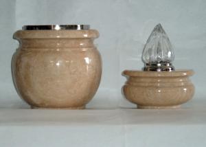 vaso e lampada